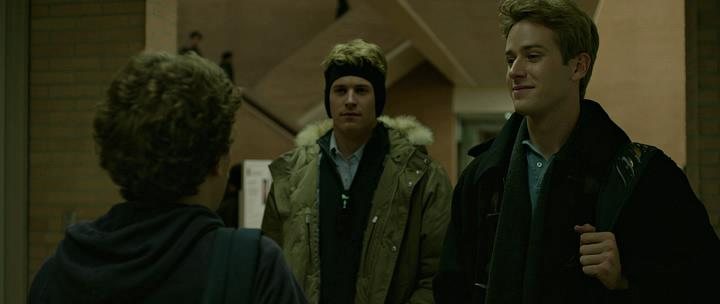 ���������� ���� - The Social Network