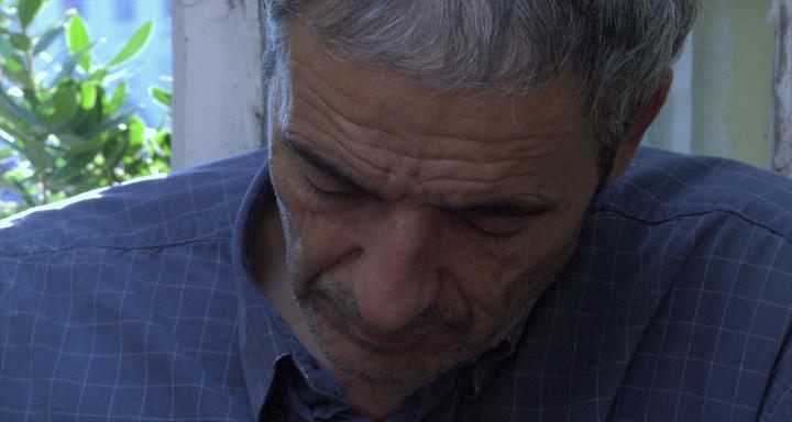 Кус-Кус и Барабулька - La graine et le mulet