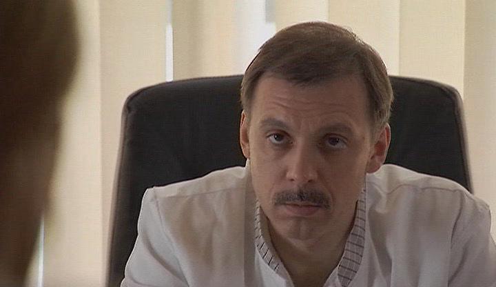 Точка возврата - Tochka Vozvrata