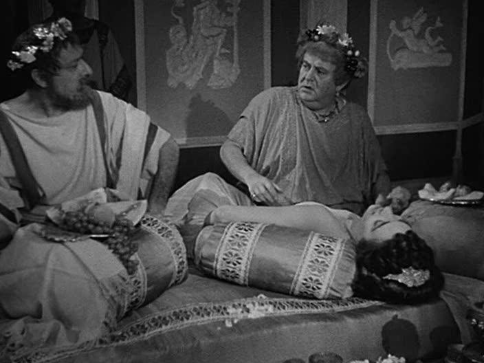 Конец Помпеи - Gli ultimi giorni di Pompei