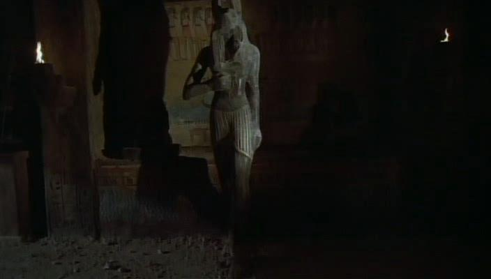 ����� ���� - The Mummy Lives