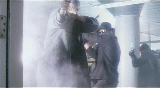 Крутые стволы - Mean Guns