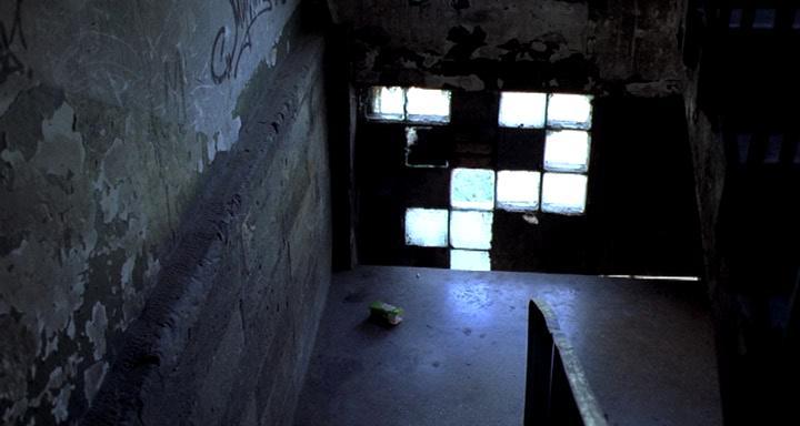 Сказка про темноту - Skazka pro temnotu