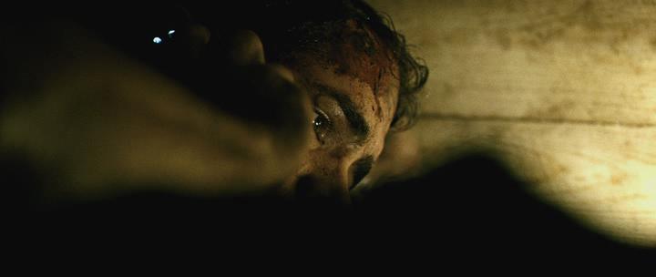 Погребенный заживо - Buried