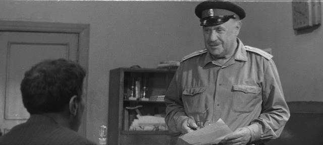Деревенский детектив - Derevenskiy detektiv