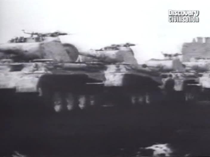 Оружие войны. Тигр - Weapons of War. Tiger