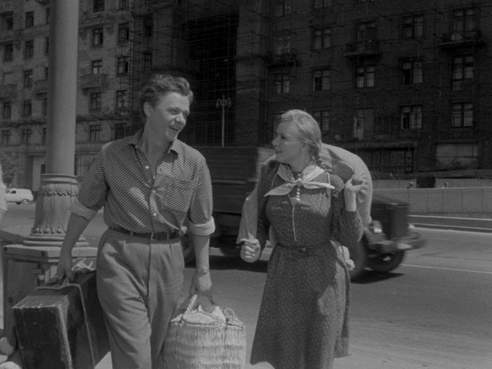 Скачать фильм приходите завтра (1962) торрент.