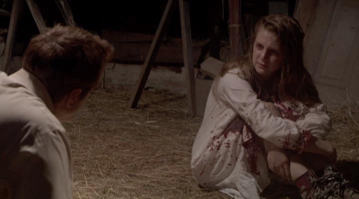 ��������� �������� ������� - The Last Exorcism