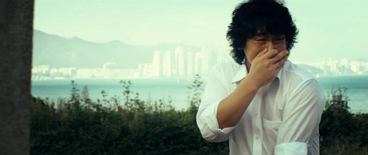 2012: Цунами - Haeundae