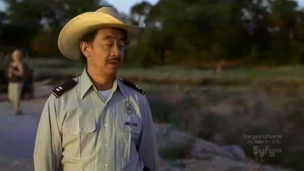 Битва за сокровища - Mongolian Death Worm