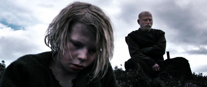 Вальгалла: Сага о викинге - Valhalla Rising