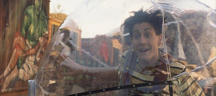 ������ �� ������ - Bubble Boy