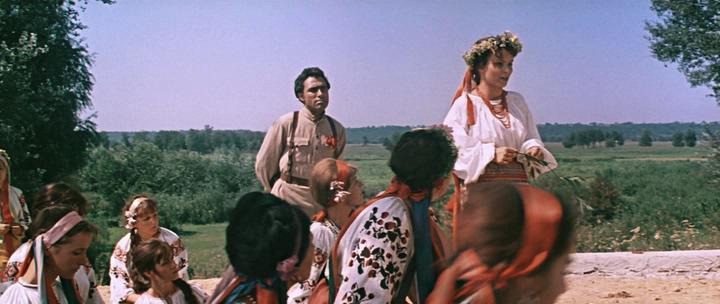 Фильм Свадьба в Малиновке (1967) смотреть онлайн