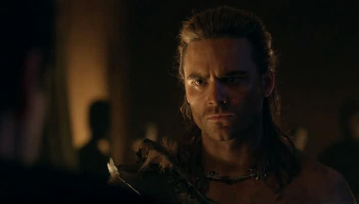 Спартак: Боги арены - Spartacus: Gods of the Arena