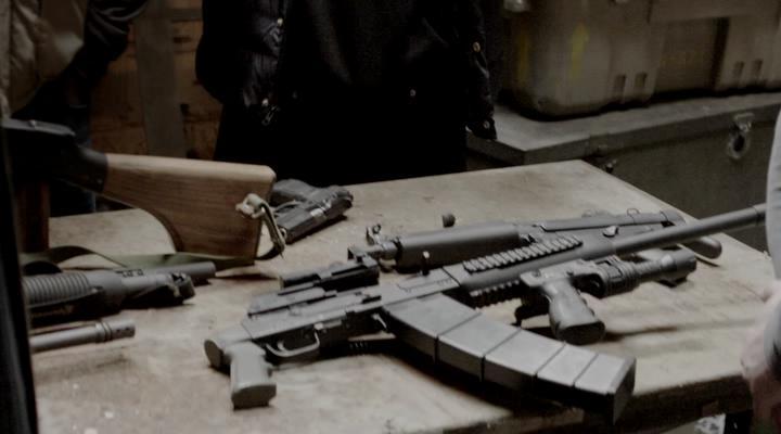 Ствол - Gun