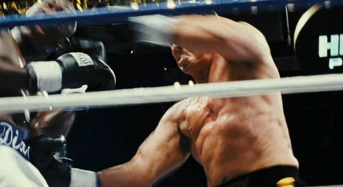 Рокки Бальбоа - Rocky Balboa