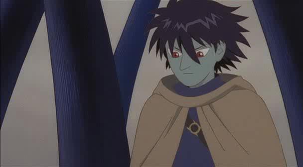 Почти человек - Parumu no Ki