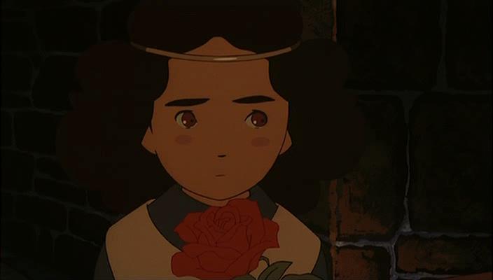 Принцесса Аритэ - Arite hime