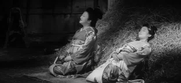 Отважный самурай - Tsubaki Sanj$#251;r$#244;
