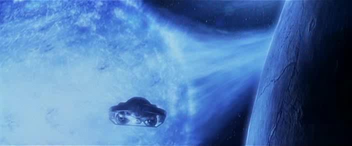 Сверхновая - Supernova