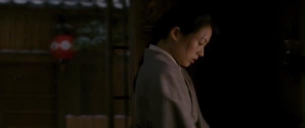 Мемуары гейши - Memoirs of a Geisha