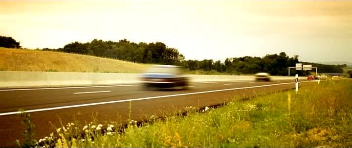 Турбофорсаж - Autobahnraser