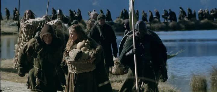 Властелин колец: две крепости (2002) скачать торрентом фильм бесплатно.
