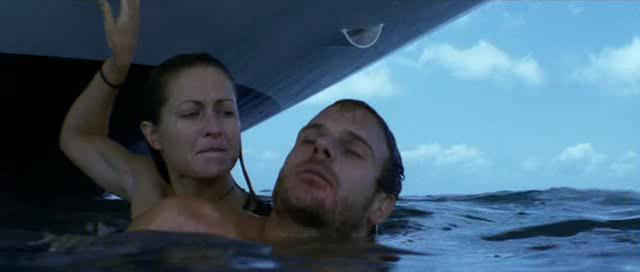 Дрейф - Open Water 2: Adrift