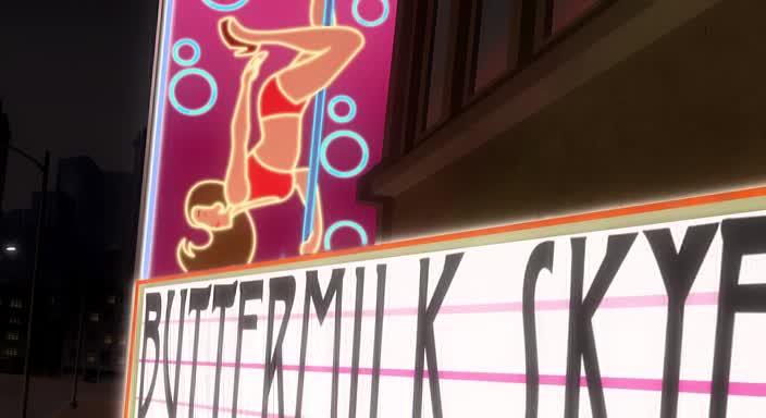 Витрина DC: Женщина-кошка - (DC Showcase: Catwoman)