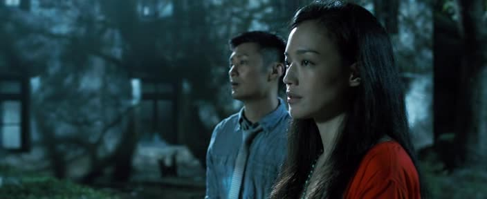 ������ ������� - (The Second Woman, Qing mi)