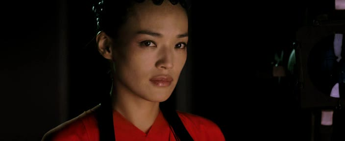 Другая женщина - (The Second Woman, Qing mi)