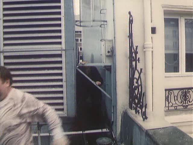 Окно в Париж - Okno v Parizh