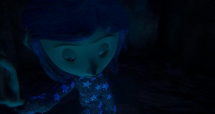 Коралина в стране кошмаров - (Coraline)