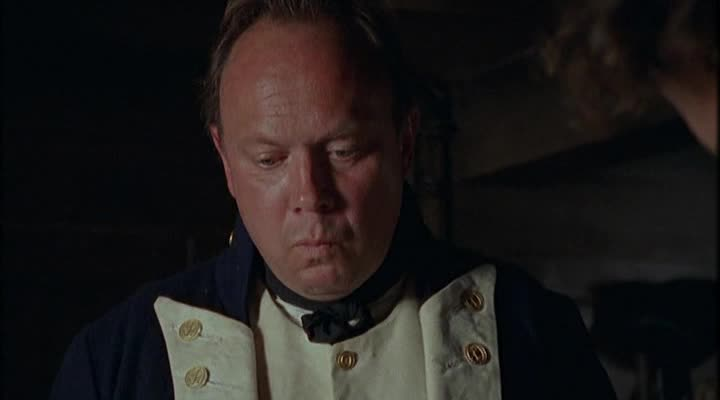 Мичман Хорнблауэр: Герцогиня и дьявол - (Hornblower: The Duchess and the Devil)