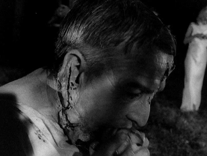 Ночь живых мертвецов - Night of the Living Dead