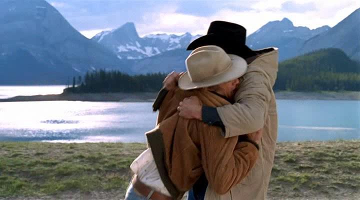 Горбатая гора - Brokeback Mountain