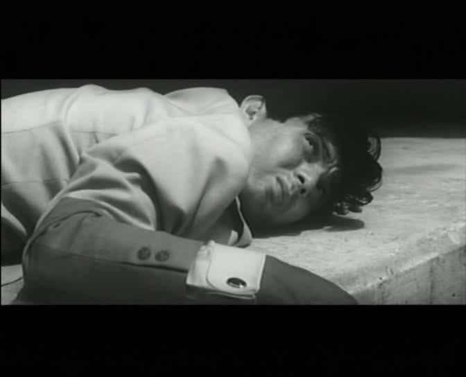 Рожденный убивать - Koroshi no rakuin
