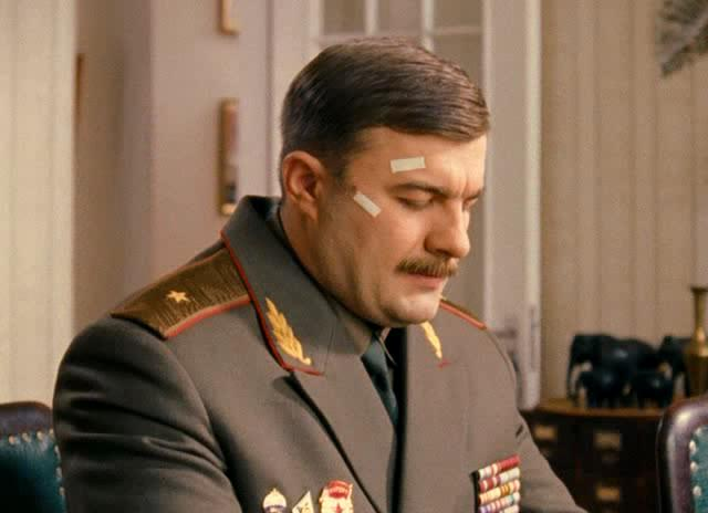 Большая любовь - Bolshaya lyubov