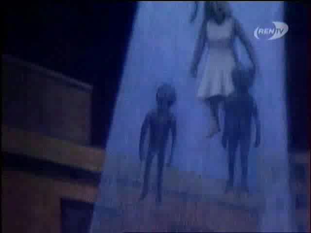 Одержимые пришельцами - Oderzhimye prishelcami