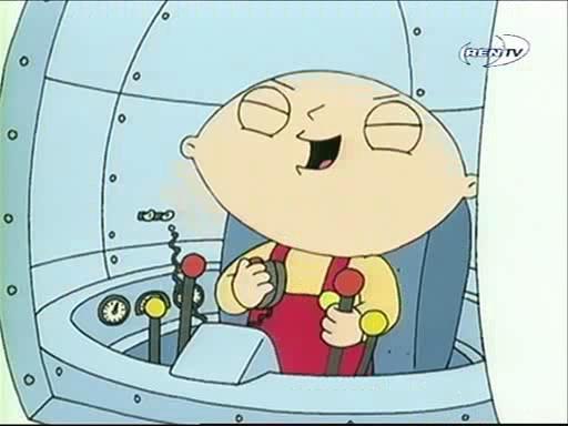 ��������. ����� 3 - Family Guy. Season III