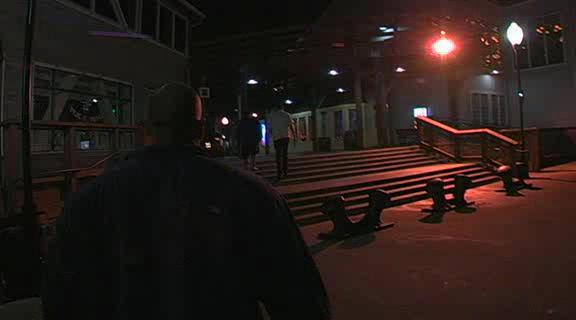 Псих из СанФранпсихо - San Franpsycho