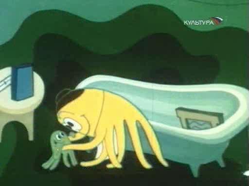 Осьминожки (1976) - Osminozhki