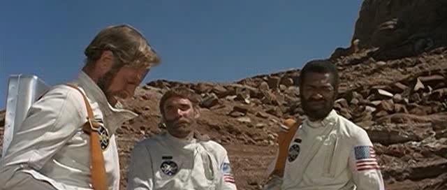 Планета обезьян. - Planet of the Apes