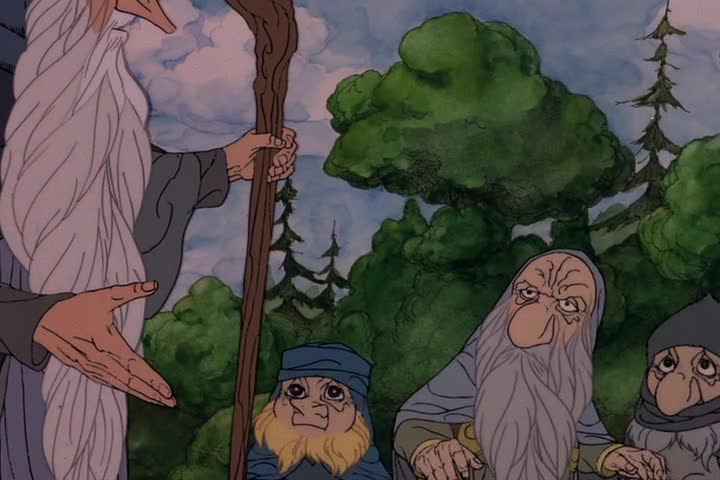 Хоббит - (The Hobbit)