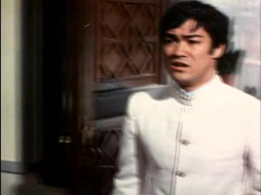 Брюс Ли: человек легенда - (Bruce Lee: The Legend)