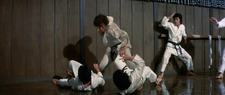 ���������� �� ����������� 3 - (Karate For Life)