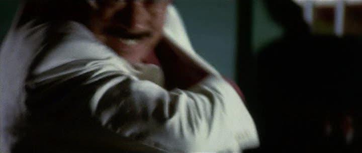 Обречённый на одиночество 3 - (Karate For Life)