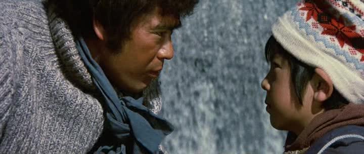 Обречённый на одиночество 2 - (Kyokuskin kenka karate burai ken)