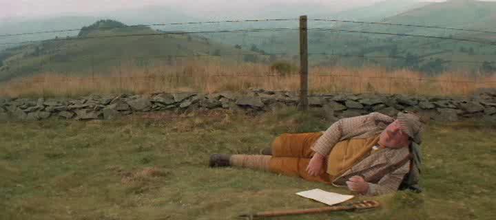Англичанин, который поднялся на холм, но спустился с горы - The Englishman Who Went Up a Hill But Came Down a Mountain
