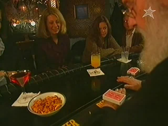 ������� �������: ����� � ���� - Velikie illusii: Magiya v bare